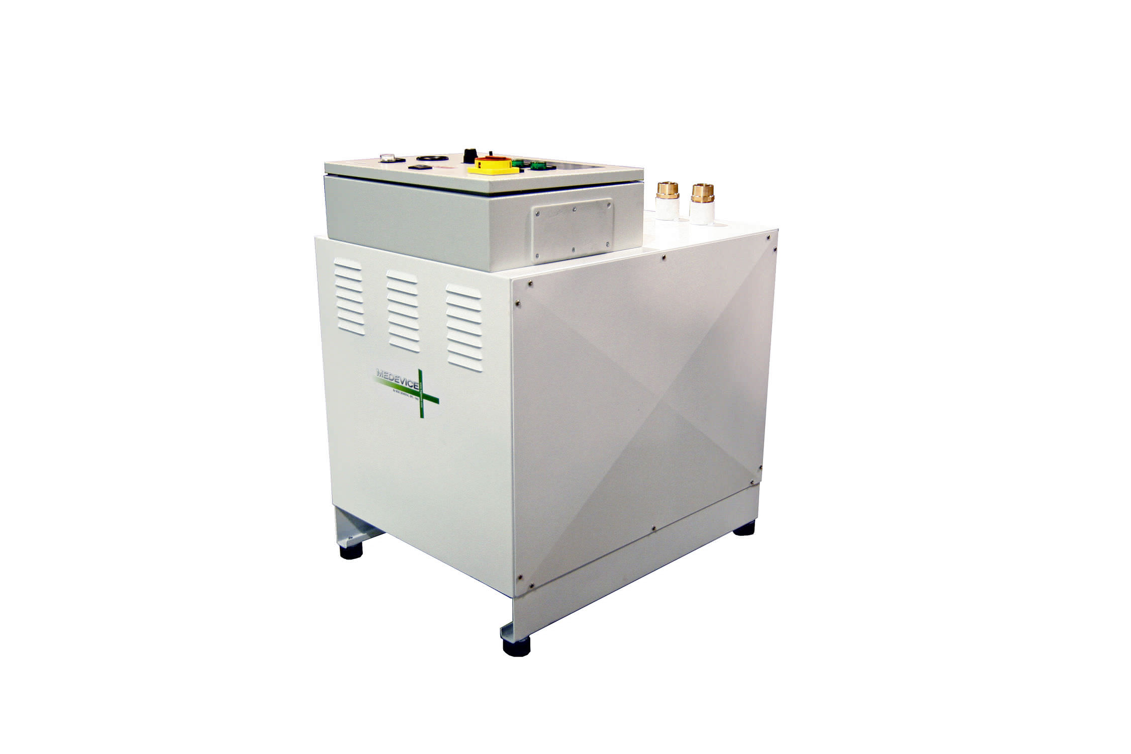 Scavenging system anesthetic gas 2×0,75 kW | CGA 100