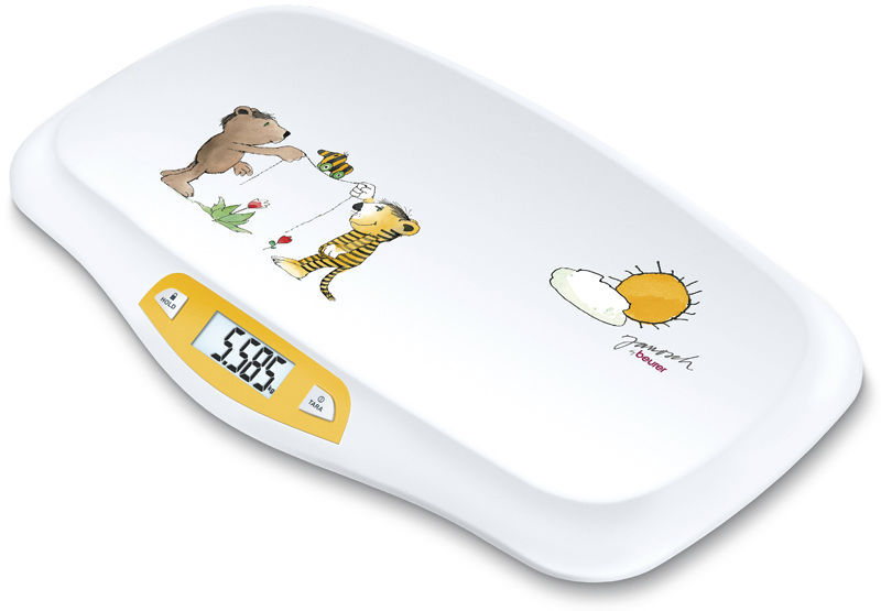 Digital baby scale 20 kg | JBY 80