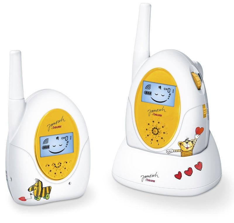Baby monitor JBY 86
