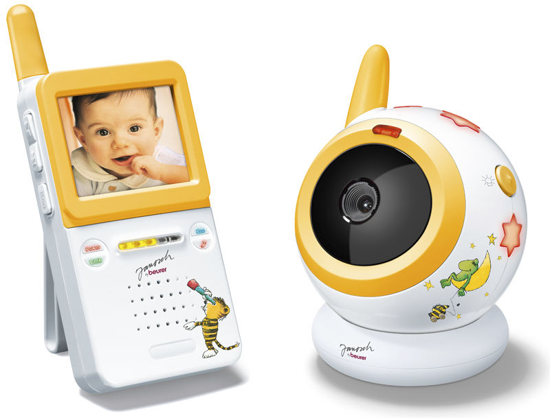 Baby monitor video JBY 101
