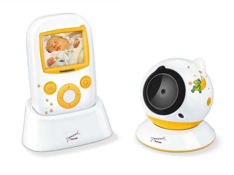 Baby monitor video JBY 103