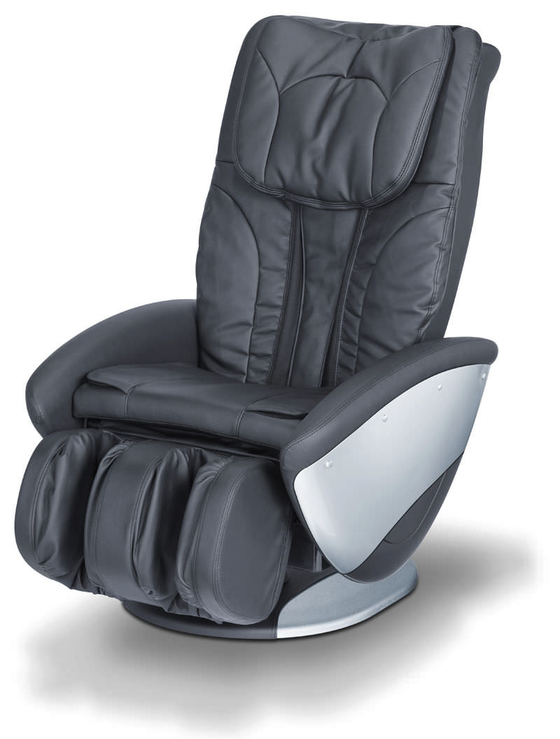 Shiatsu massage armchair MC 4000
