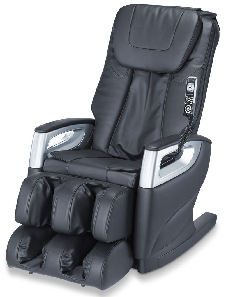 Shiatsu massage armchair MC 5000