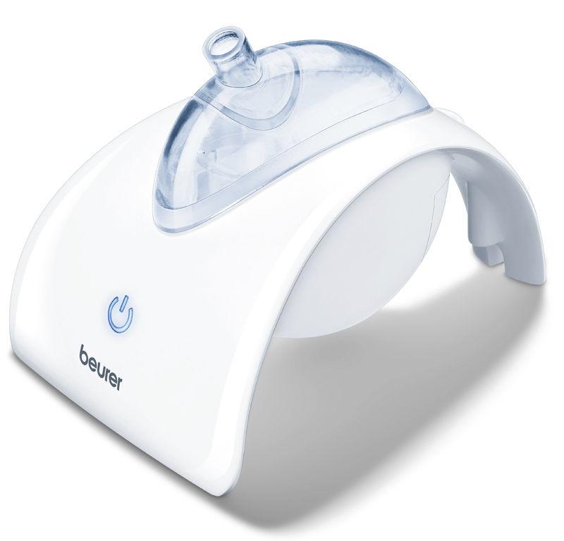 Ultrasonic nebulizer 0.4 mL/min | IH 40