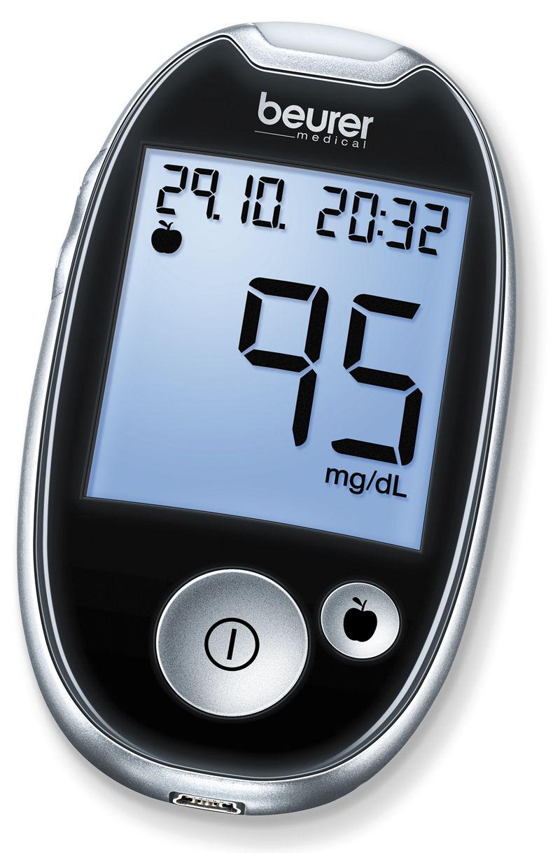 Blood glucose meter GL 44