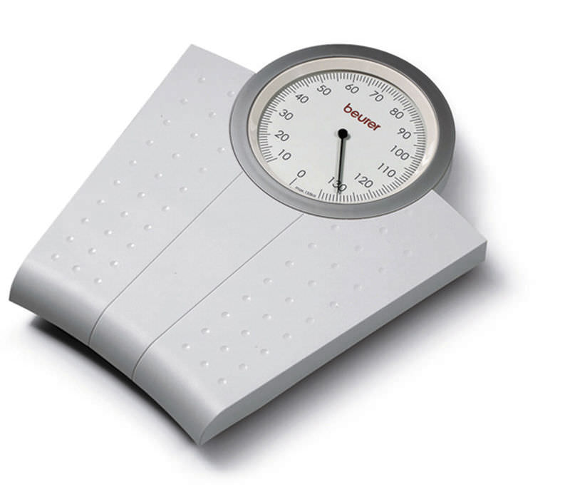 Mechanical weighing scale 135 kg | MS 50