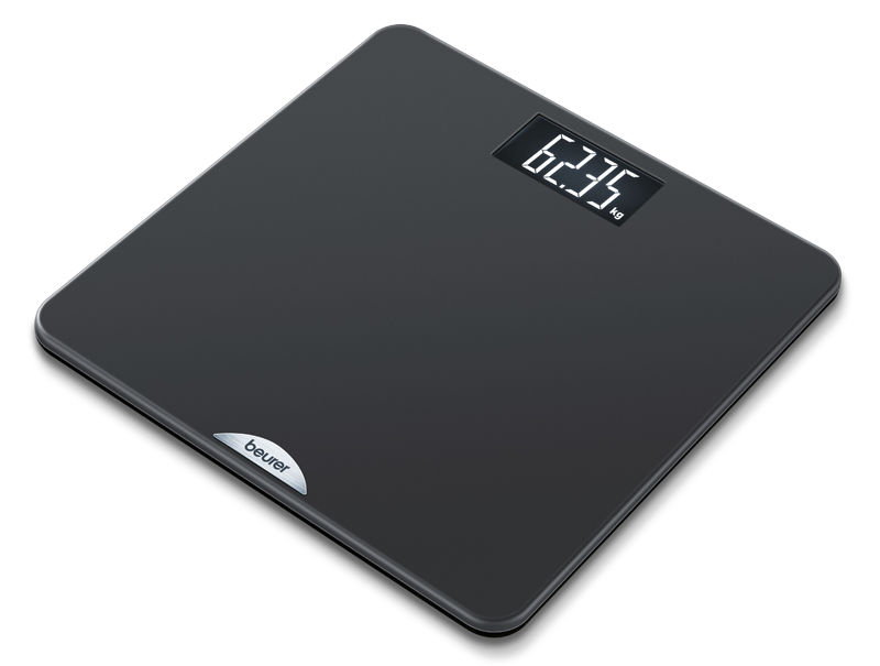 Digital weighing scale 180 kg | PS 240 soft grip