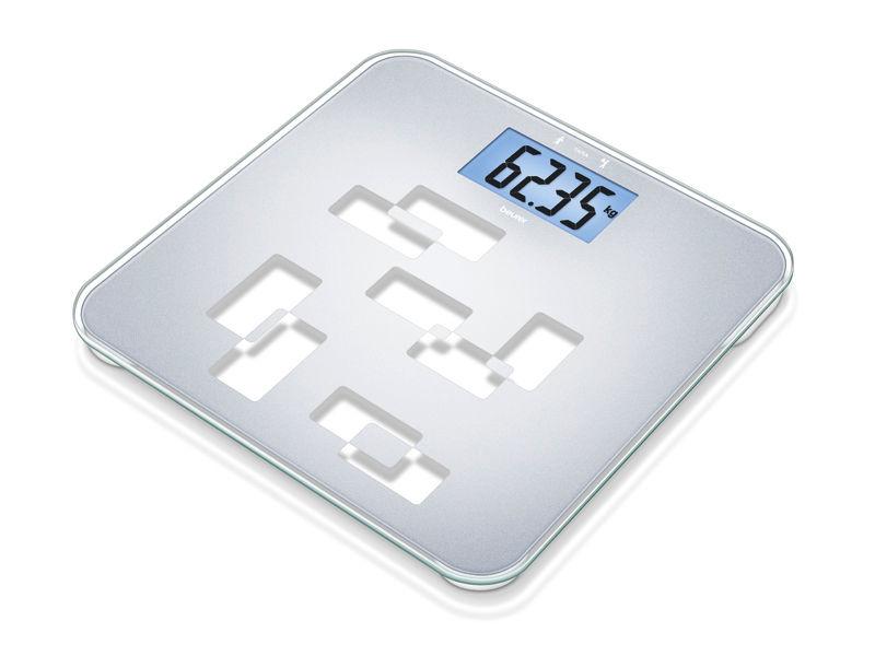 Digital weighing scale 150 kg | GS 420 tara