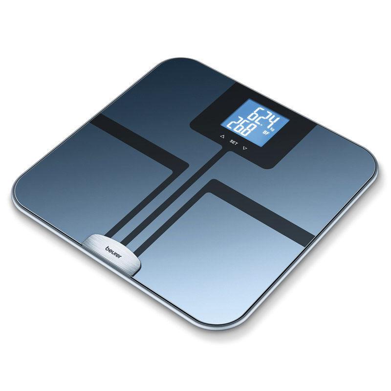 Body composition analyzer bio-impedancemetry 150 kg | BF 750
