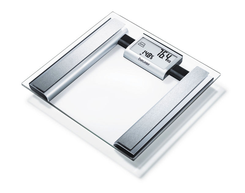 Body composition analyzer bio-impedancemetry / with BMI calculation 150 kg | BG 39