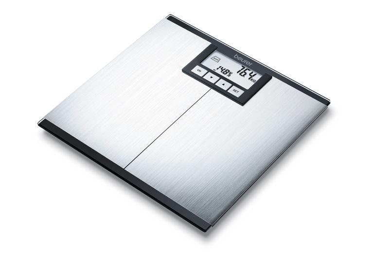 Body composition analyzer bio-impedancemetry / with BMI calculation 150 kg | BG 42