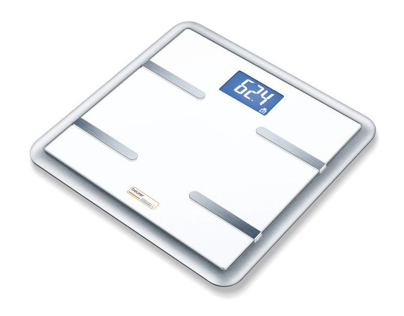 Body composition analyzer wireless / bio-impedancemetry 150 Kg | BG 900