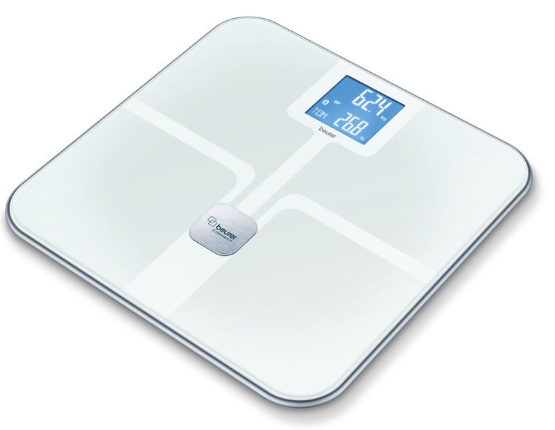 Body composition analyzer bio-impedancemetry 180 kg | BF 800