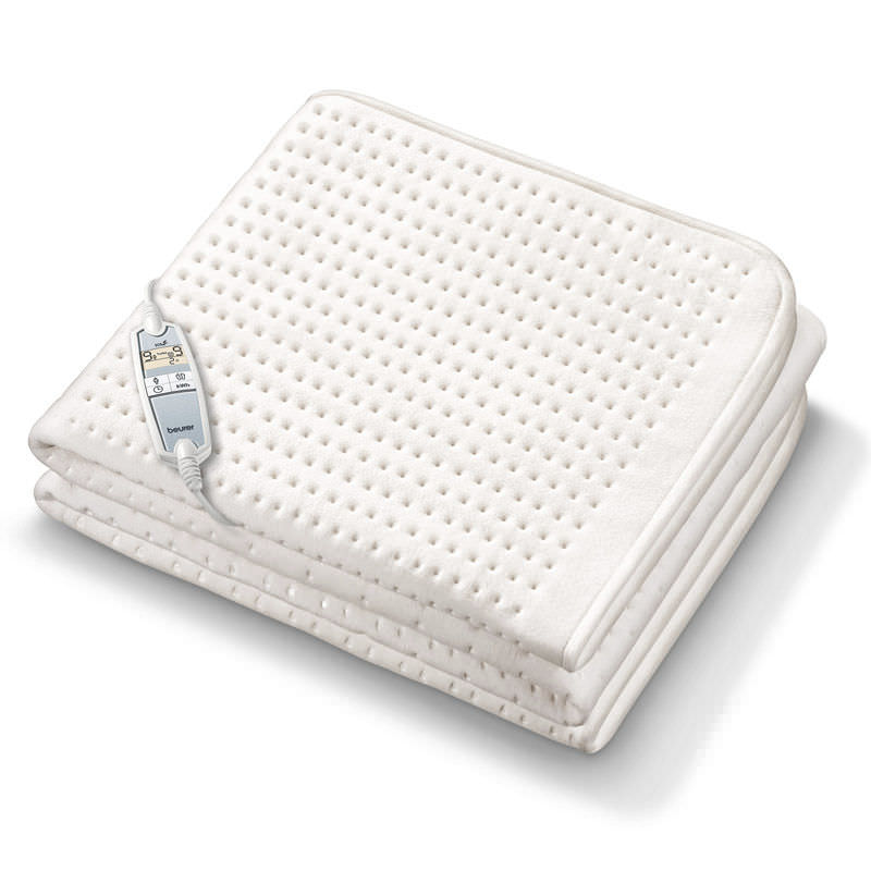 Medical underblanket / heated / anti-allergenic / programmable UB 100