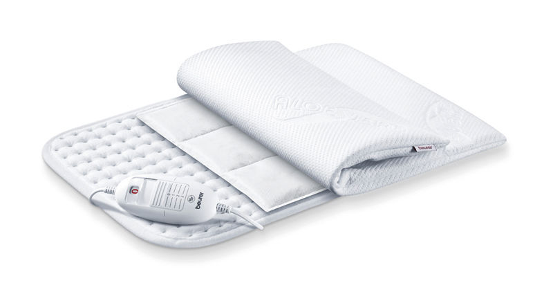 Programmable cushion / warming / washable HK 65