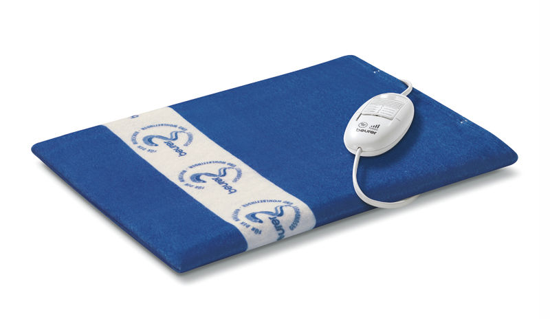 Programmable heating pad (magnetic, washable) HK 63